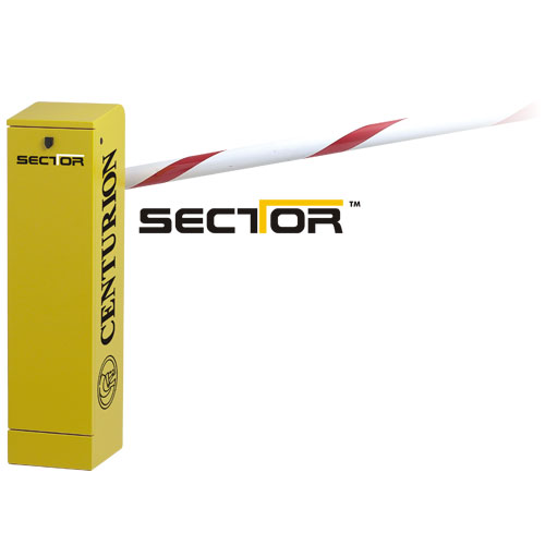 Sector Ii 3m High Volume Barrier Cmg Gate Motors